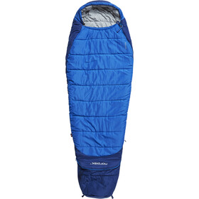 Nordisk Knuth Sleeping Bag 160-190cm Kids, limoges blue